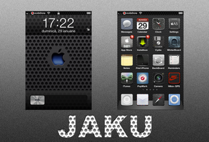 Jaku by nucu