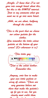 Dolling Tutorial :Part 2: by curiousSOUL