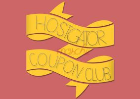 Hostgator Coupon Club by michogfx