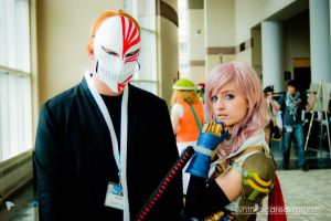 Anime Boston 2011 by SyntheticDreamStudio