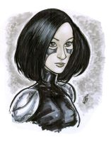 Gally by BigChrisGallery