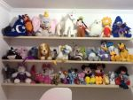 My big colection by BiaApplePie