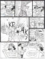 OPD pg21: The Fall of Usopp by Garth2The2ndPower