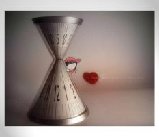 i love you: 24 hours each day by deWhin