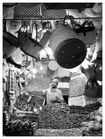 Morocco 4 by salviphoto