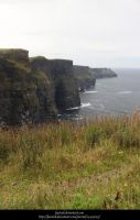 Moher by faestock