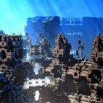 Tilted World by HalTenny