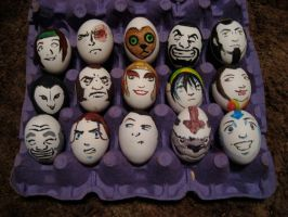 Avatar Eggs by vantid