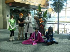 Youmacon 2010 Fruits Basket by sailorstar1717