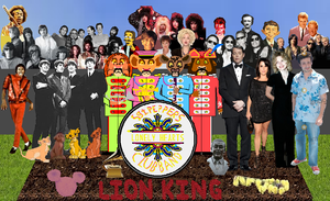 sgt pepper's lonely hearts club band by beatlemaniac420