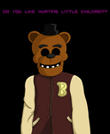 Hotline Fazbear's by Sayer09