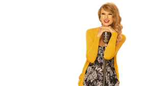 taylor swift png by MyButterflyWings