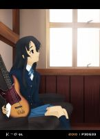 K-on - Lost Music by p3dg33