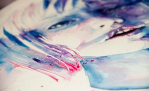 detail - chartreuse by agnes-cecile