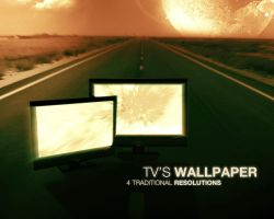 TV's by BlocXs