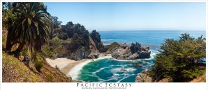 Pacific Ecstasy by AndrewShoemaker