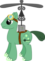 Tank Ponified by Ambassad0r