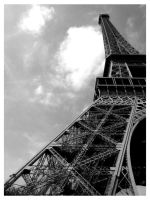 Eiffel tower 3 by FranckL