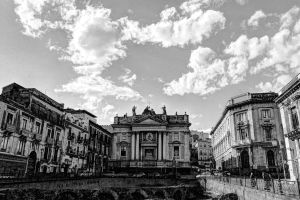 Catania City by 7whitefire7