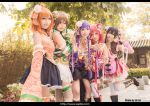 LoveLive Cosplay 02 by eefai