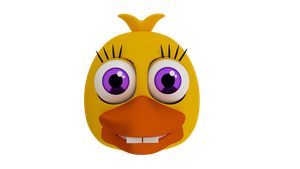 Adventure Chica (WIP) by Zylae