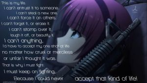 Anime Quote #340 by Anime-Quotes