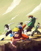 naruto 02 by azmin