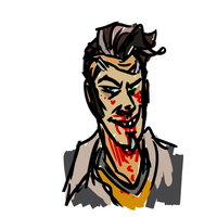 handsome jack - bl by Techh
