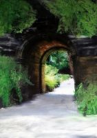 arch by Hermione75