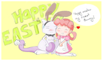 Easter by SHhiro