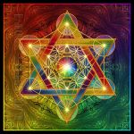 Fruit of Life - Metatron's Cube by Lilyas