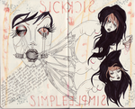 sick, simple by bailey--elizabeth