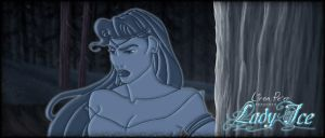 Lady Ice Production Still 17 by LPDisney