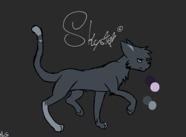 SkyStep Reference by aeroaddict