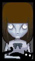 Fran Bow by pixelstab