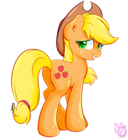 AppleJack by shadowhulk