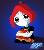 Ruby Gloom 1 by MADt2