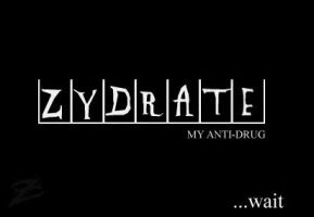 My Anti-Drug by ZanderYurami