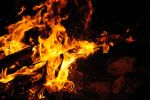 Texture of Heat by Moohoodles
