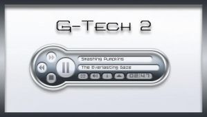 G-Tech 2 by twistedtechnolog
