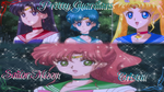 Pretty Guardians Sailor Moon Crystal 1366x768 by NatouMJSonic