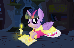 How to Be a Princess, For Eggheads- As seen on EQD by drawponies