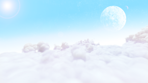 Above the clouds by alias99