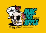 MAC THE APPLE by ExtremelyShane