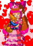 Request: Princess Taylor and Zero V-Day by dsargentX
