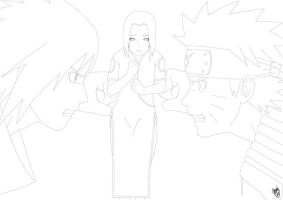 Naruto - Wish We Could Go Back by Renny08