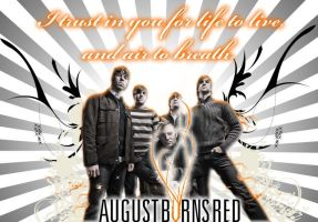 Redemption - August Burns Red by kaLLFK