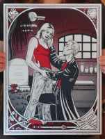You Were There With Me by erinillustrates