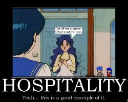Hospitality by Viper-X27