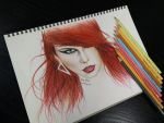 Taylor Swift - Bad Blood by SongYong